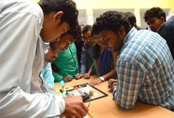 Electrical Engineers Course