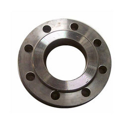 Round Stainless Steel Flanges