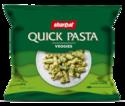 Veggies Quick Pasta