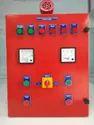 Fire Hydrant Control Panel