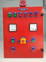 Fire Hydrant Control Panel