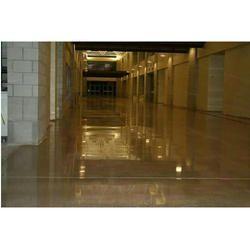 Floor Diamond Polishing Service, Home