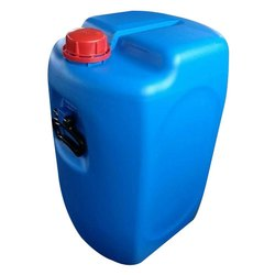 Blue HDPE 50 Litres Rocket Type Carboys