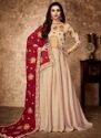 Designer Long Anarkali Suits In Royal Georgette
