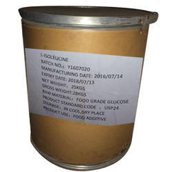 L Isoleucine Powder