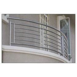 Stainless Steel Railing And Gate Fabrication