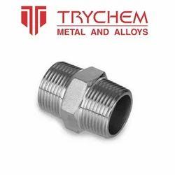 IBR Hex Nipple (Carbon Steel / LTCS Low Temperature Carbon Steel / Alloy Steel / Stainless Steel)