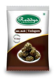 Reddys and Vadagam, 50 Grams and