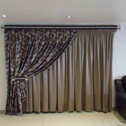 motorized curtain