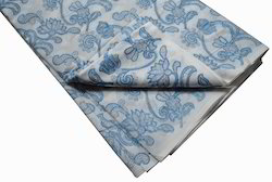 Hand Block Cotton Print Fabric