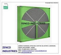 Desiccant Rotor (Size 1525 x 200)