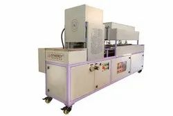 Synergy Technics Compact Khakhra Making Machine, For Commercial, Automation Grade: Automatic