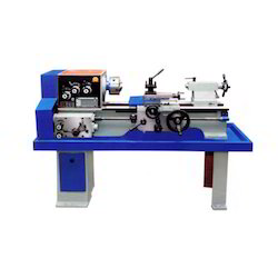6 Feet Light Duty All Geared Lathe Machines