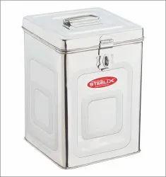 银不锈钢SS粒集装箱,材料等级:SS202