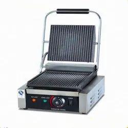 Sandwich Griller Machine