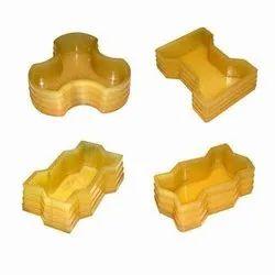 Paver Block Moulds