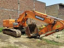Doosan Forklift Parts