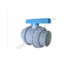 Poly Plastic Ball Valves