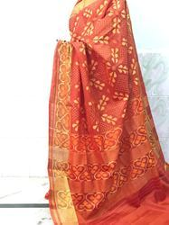 Buti Silk Saree