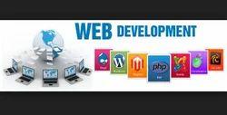Website Development Service, Duration: 2-5 Days