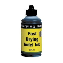 Gold Class 100 ml Fast Drying Indel Ink