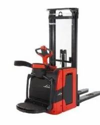 Walkie Fully Electric Stacker