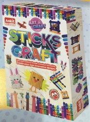 Stick Craft Art Sr
