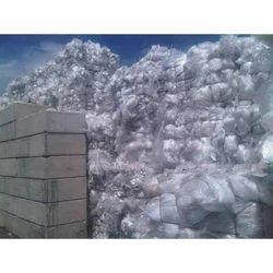 Plastic Scrap in Vapi, प्लास्टिक का कचड़ा