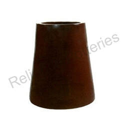 Conical Support Insulators for ESP