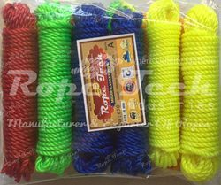 Nylon Rope 6 Mm 10 Meter