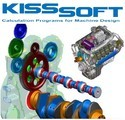 Kisssoft Industrial Gears Design Calculations Software, Transmission System Design And Gears