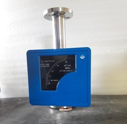 Magnetic Gas Flow Rotameter