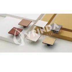 302 Matuki Stainless Steel Cabinet Knob