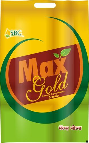 Max Gold (Humic Acid), Pack Size: 50 Kg Bags 50 Kg Drum.