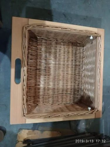 600mm Wicker Basket