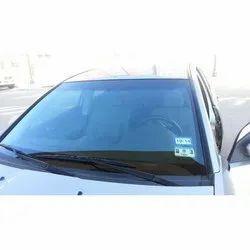 Transparent Car Laminated Glass