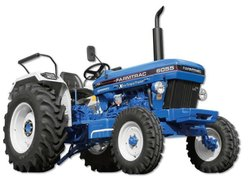 Farmtrac 6055 T20, 55 hp Tractor, 1800 kg