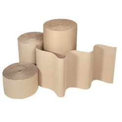 Narrow Corrugated Rolls