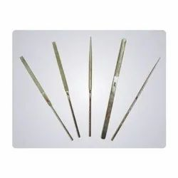 Star Electroplated Files