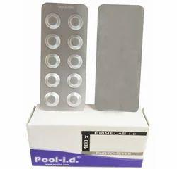 Calcium Hardness No. 1 Tablet
