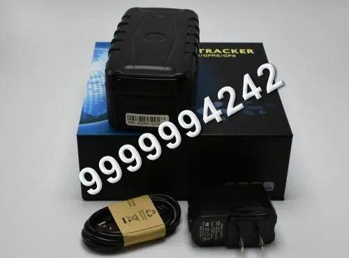 GPS Tracker In Delhi India - Spy GPS Tracker Manufacturer from New Delhi