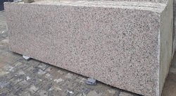 Polished Big Slab Chima Pink Granite, For Flooring, Thickness: 15-20 mm