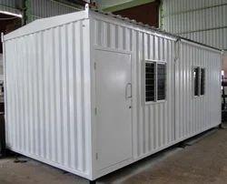 Portal Cabin