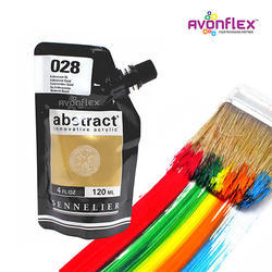 Paint & Adhesive Packaging