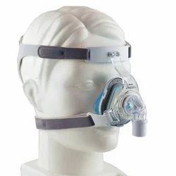Philips True Blue Nasal Mask, Weight: 300 gm