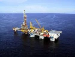 Offshore Repairs & Upgrades Services