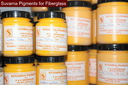 Suvarna Pigments For FIberglass