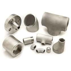 625 Inconel Pipe Fitting