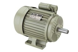 Active Squirrel Cage Electric Induction Motor, 0.25 To 15kw, IP Rating: A