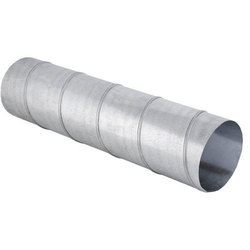 Stainless Steel Galvanized Iron Duct
